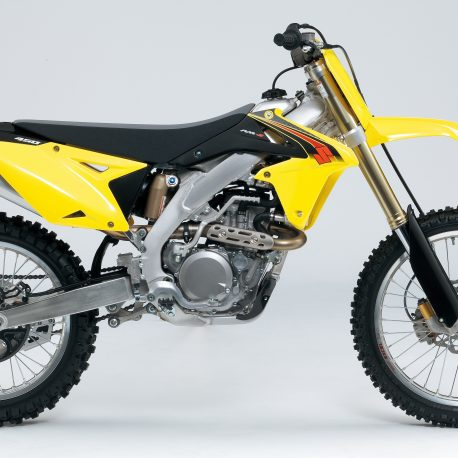 RM-Z450 Product