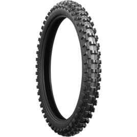 Bridgestone Gritty ED663 Front