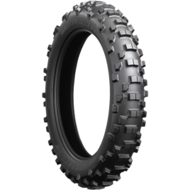 Bridgestone Gritty ED668 Rear